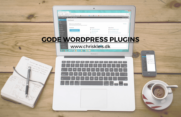 Gode WordPress Plugins